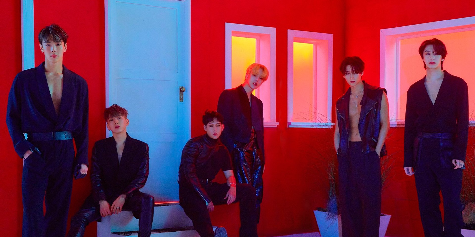 MONSTA X drop new comeback album Fatal Love, stream it here: