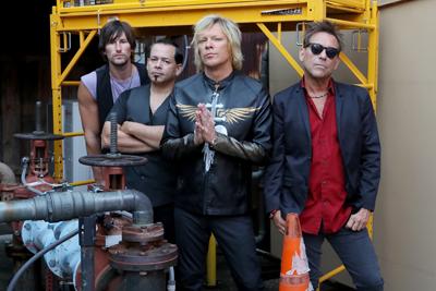 BT - Slippery When Wet (The Ultimate Bon Jovi Tribute) - April 2, 2021, doors 6:30pm