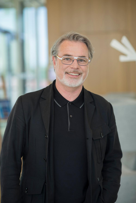 Jörgen Jedbratt, Senior Partner