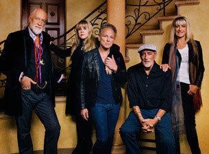 Fleetwood Mac Ticketmaster