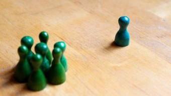 """Représentation de la formation : Discrimination : """"Crime et Châtiment"""""""