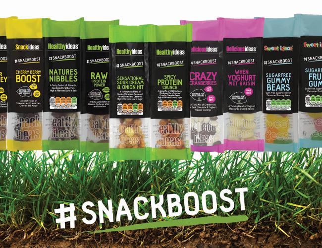 snackboost-flyer all