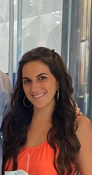 Sabrina Smukler