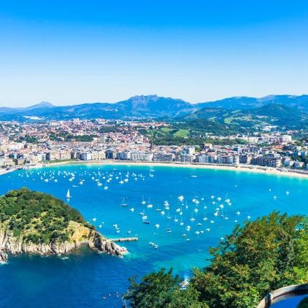 Portraits of Green Spain, Cantabria, the Basque Coast & Andorra
