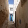 Possible Jewish Quarter 2,  Synagogue, Kairouan, Tunisia, Chrystie Sherman, 7/14/16