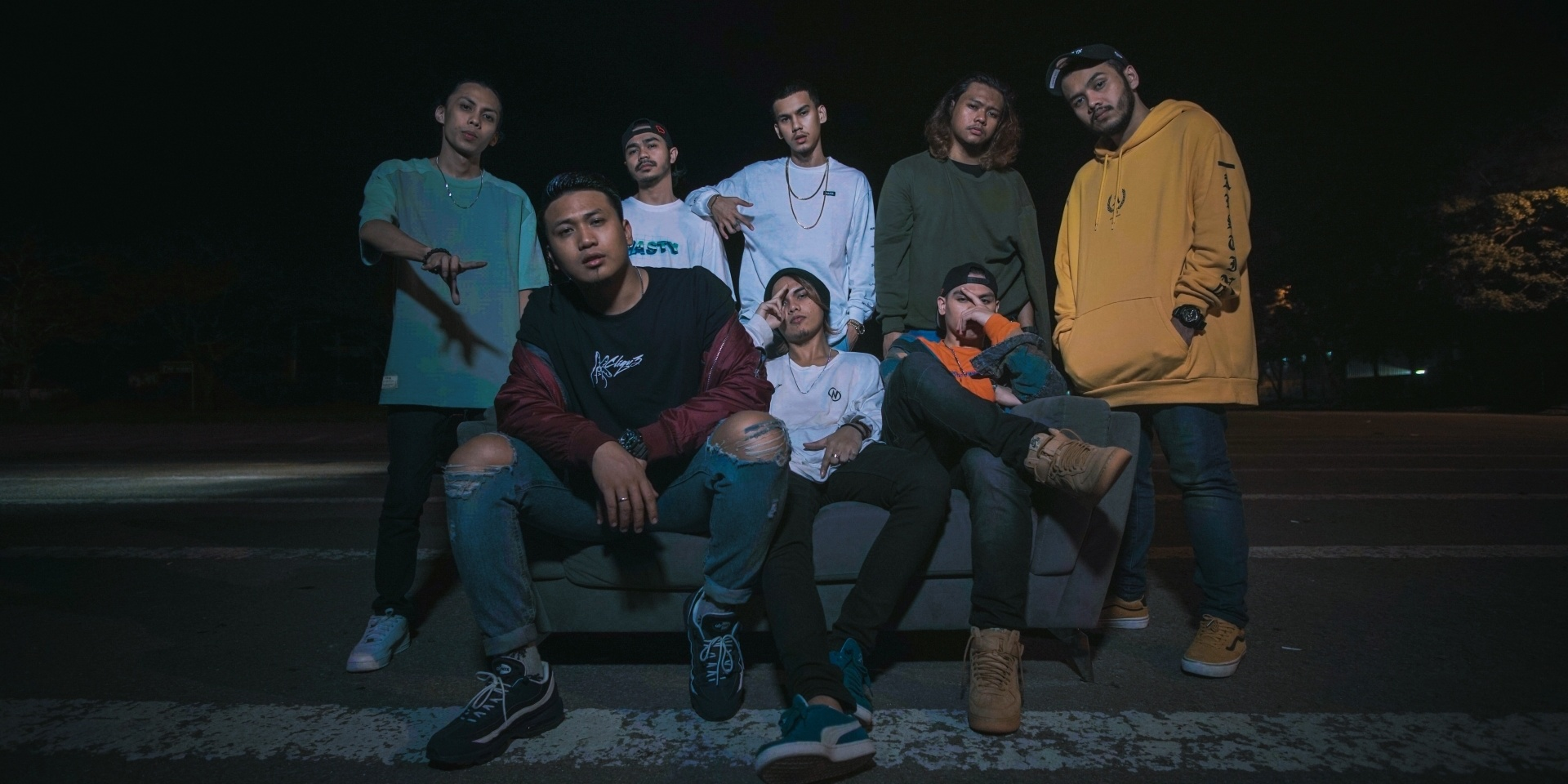 K-Clique to make first Singapore appearance in August