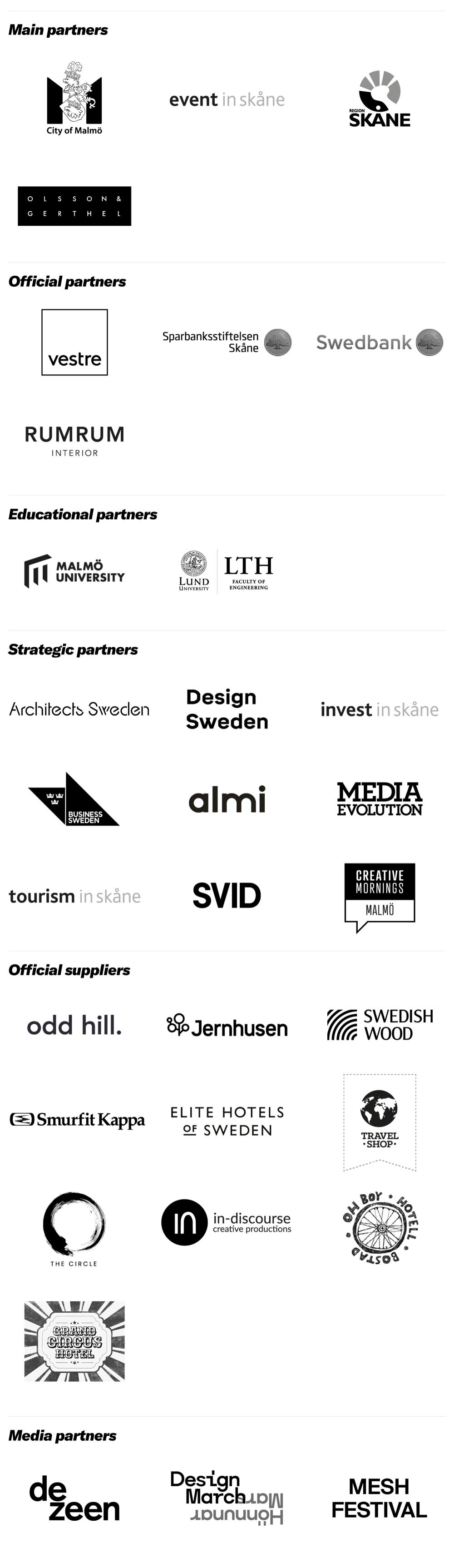 SSDD Partners 2021