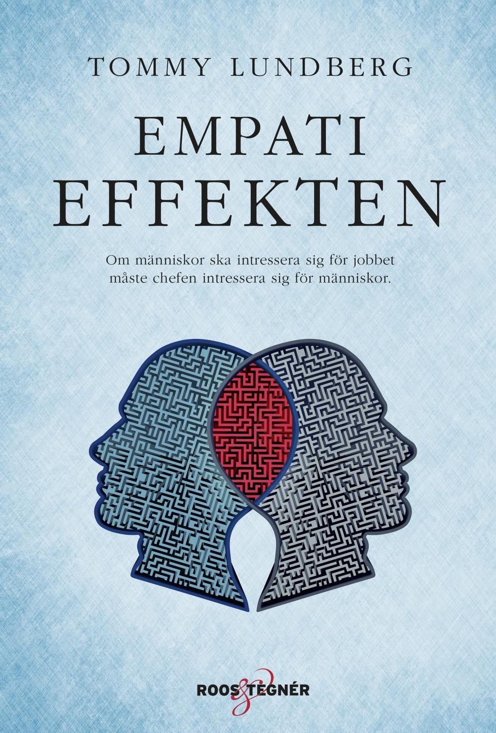 Bokomslag: Empatieffekten