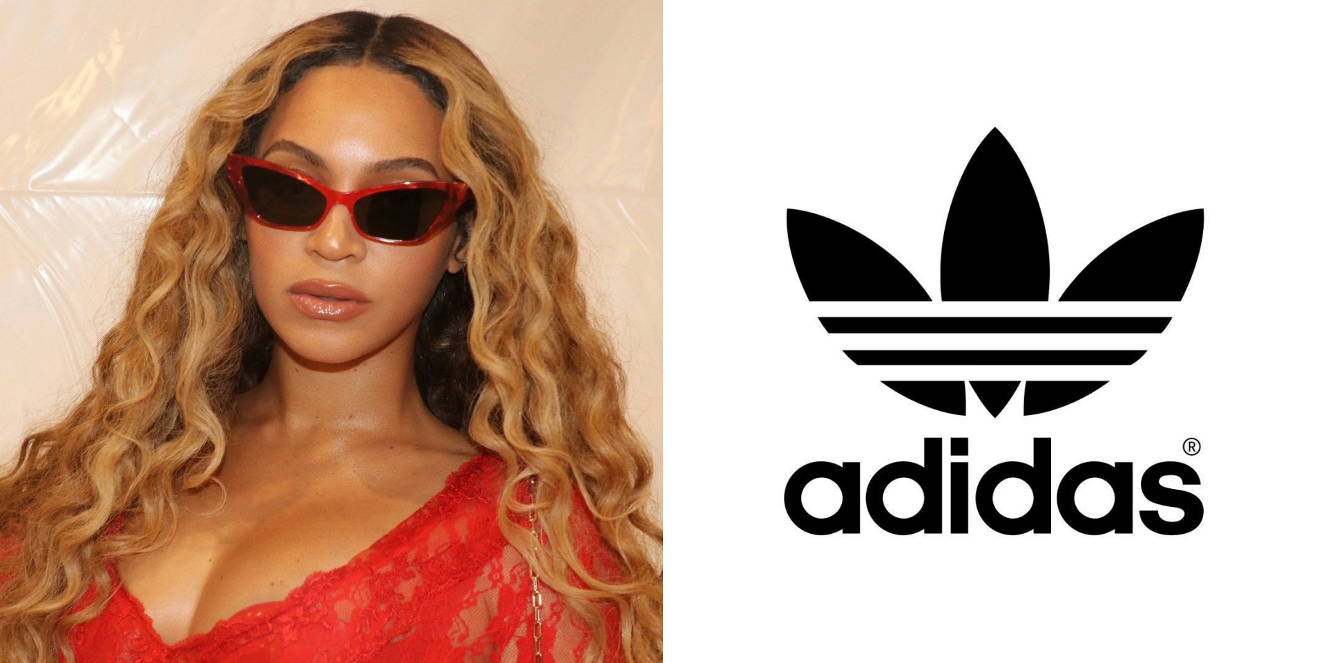 Beyoncé's new deal with adidas is a big move for both parties