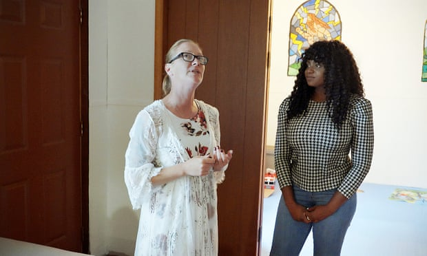 @guardian Inside America's last whites-only church –video Link Thumbnail | Linktree