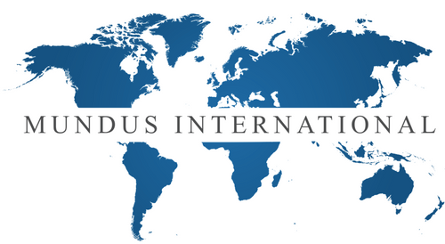 Mundus Nordic Green News logo