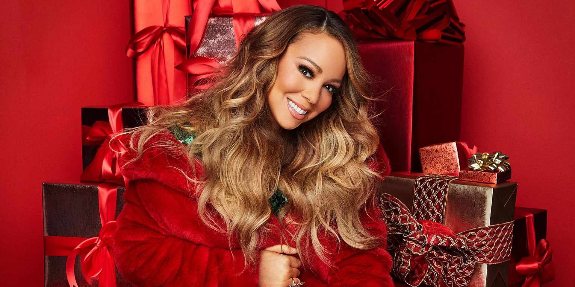 Mariah Carey to usher in the holidays with Magical Christmas Special, featuring Ariana Grande, Jennifer Hudson, Snoop Dogg, and many more