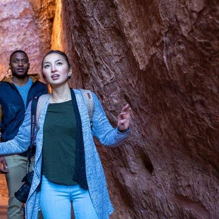 Hiking Utah's Big 5