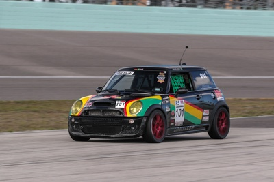 Homestead-Miami Speedway - FARA Miami 500 - Photo 410