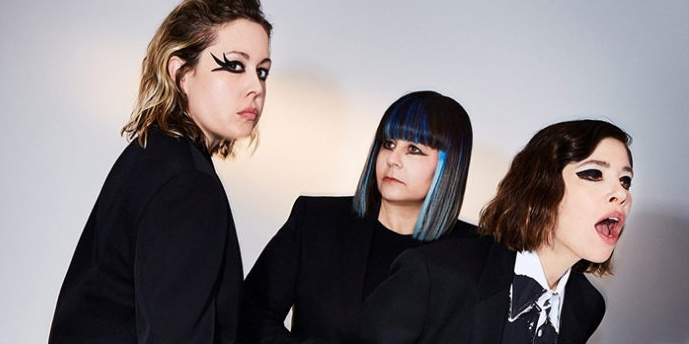 Sleater-Kinney releases new song, announces release date of upcoming St. Vincent-produced album – listen