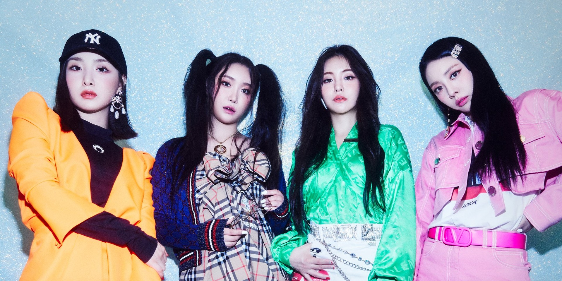 Brave Girls release repackaged fifth mini-album 'After 'We Ride' - listen