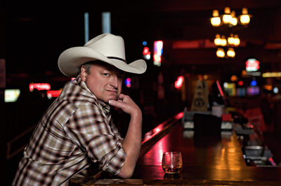 BT - Mark Chesnutt - October 26, 2019, doors 6:30pm