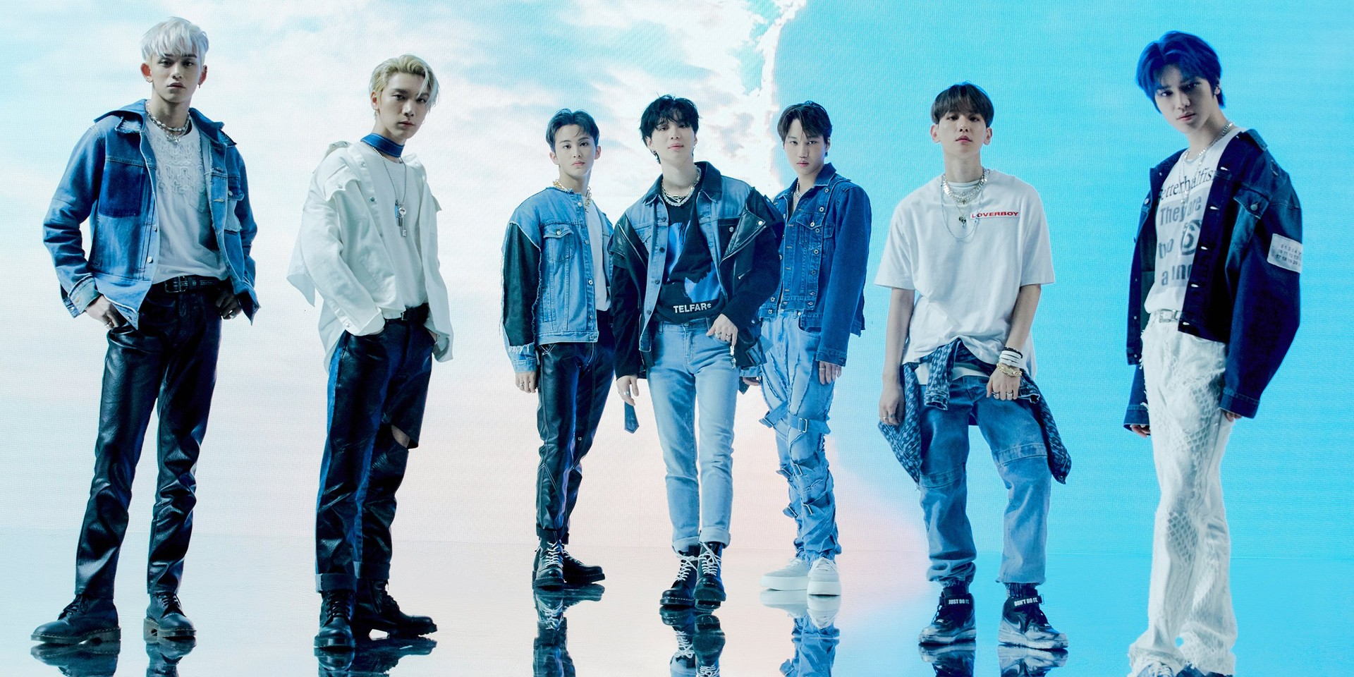 SuperM has finally released their debut album 'SuperOne', here's a guide to the members of the K-pop supergroup