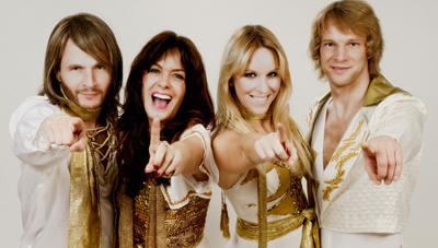 BT - Arrival From Sweden (The Music of ABBA) - February 13, 2020, doors 6:30pm