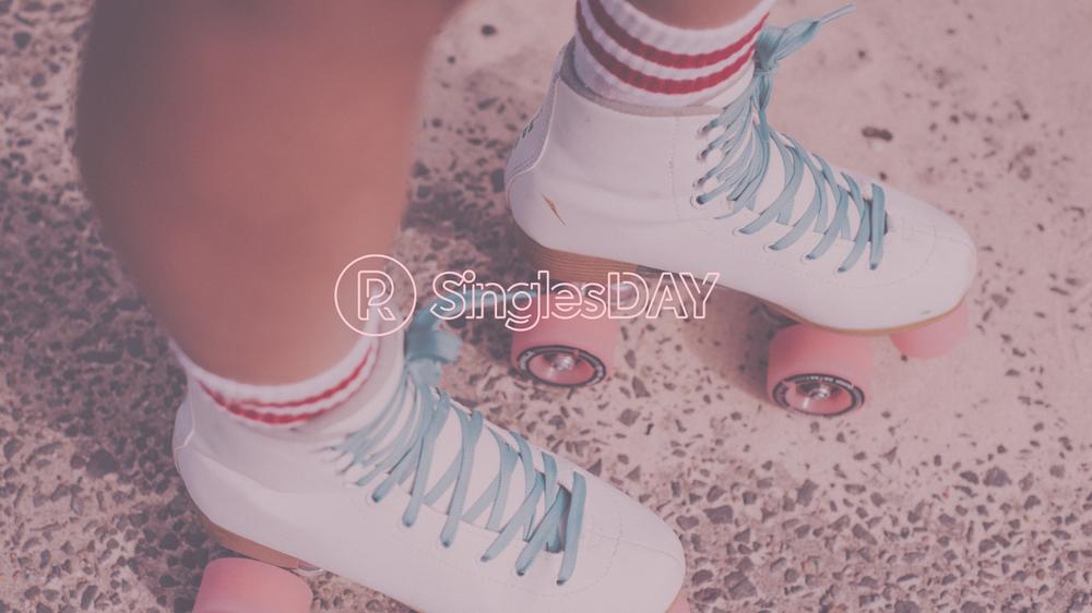 Singles Day i Sverige