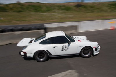 Ridge Motorsports Park - Porsche Club PNW Region HPDE - Photo 170