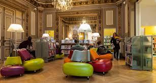 Bibliothéque Paris