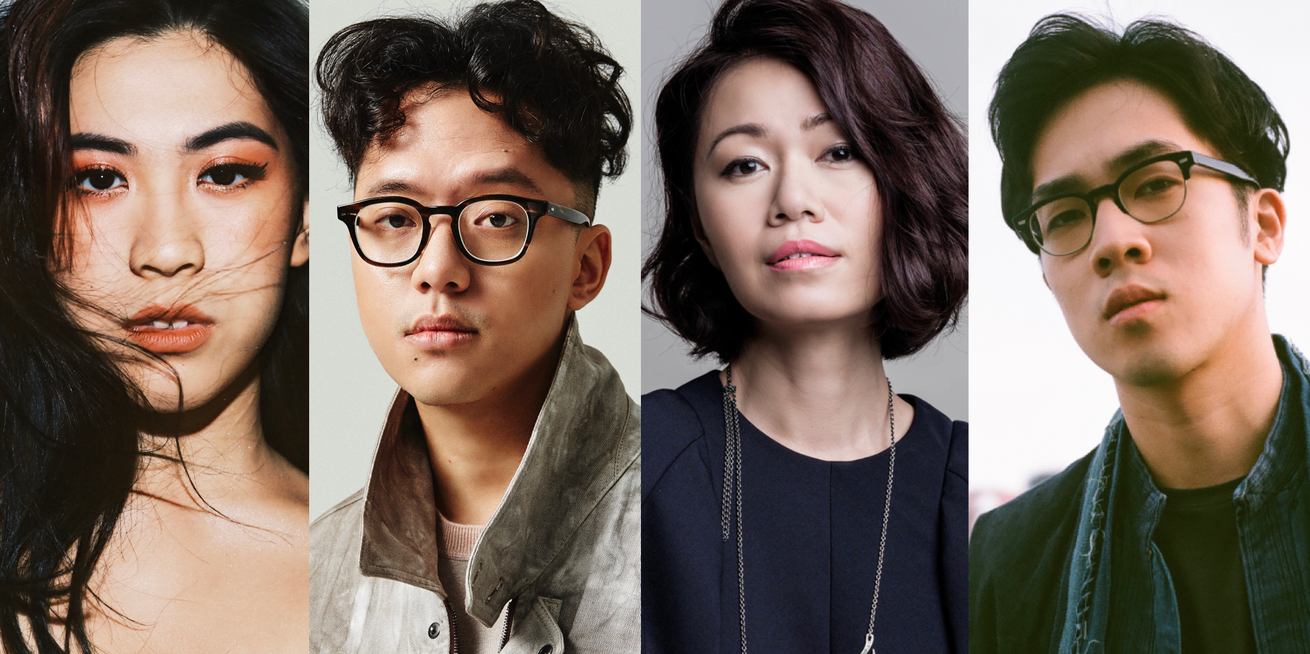 Sam Rui, Sezairi, Joanna Dong, Charlie Lim, and more join Hear65 Sing-Along SG, here's how to sing karaoke with your local faves