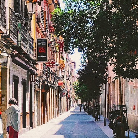 Delve Deep Spain & Portugal
