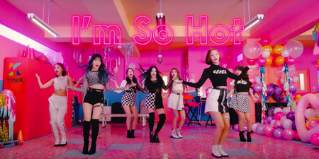 MOMOLAND releases new EP Show Me, shares new music video – watch