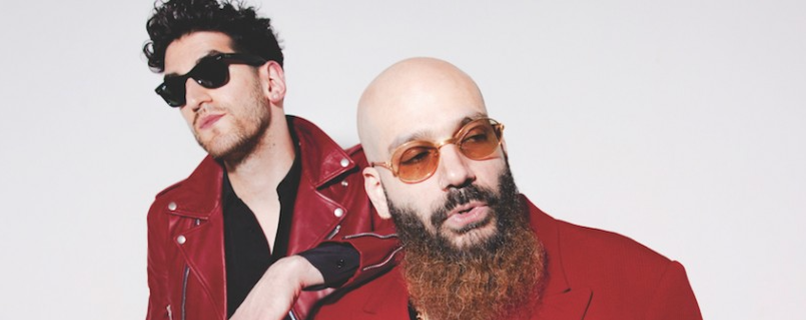 Chromeo Southeast Asia 2019 Tour