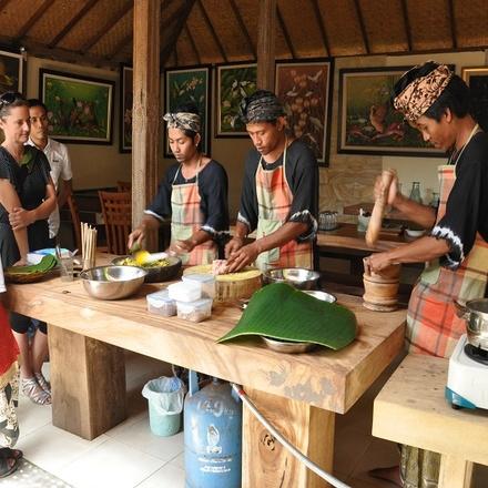 Sunrises & Summits in Bali