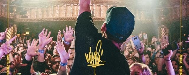 Mike Shinoda Live in Manila with Don Broco
