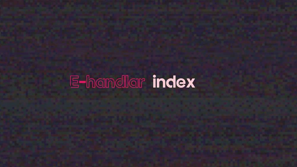 E-handlarindex