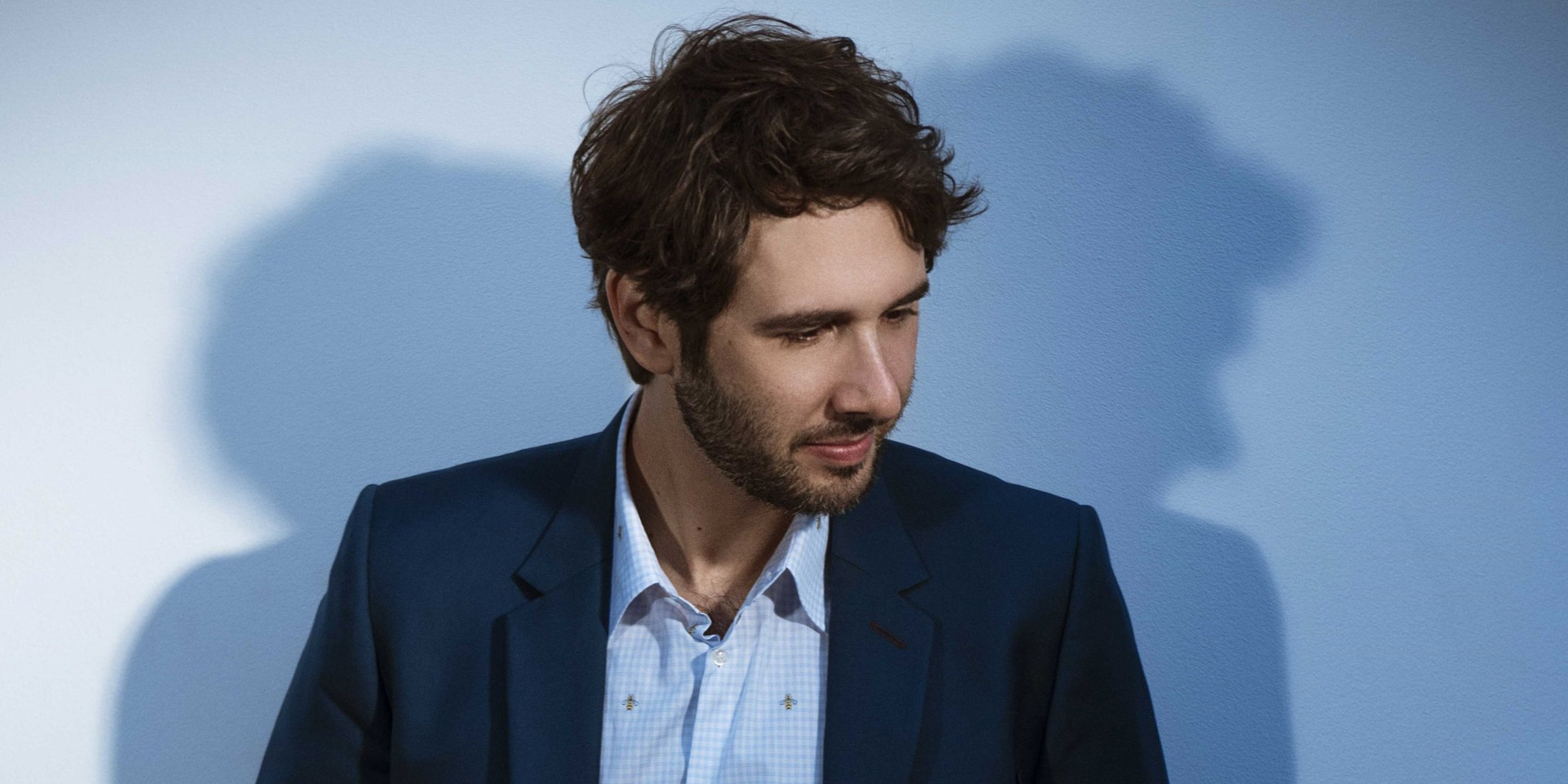 Josh Groban to perform in Manila for post-Valentines concert