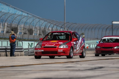Homestead-Miami Speedway - FARA Miami 500 - Photo 393