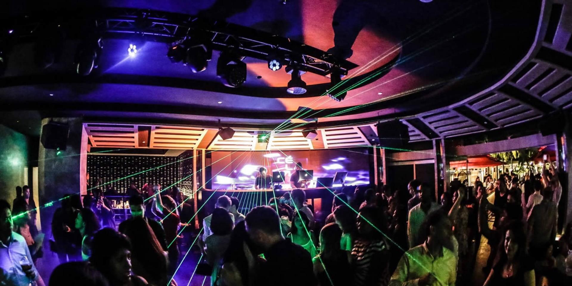 Five reasons why CÉ LA VI belongs on DJ Mag's Top 100 Nightclubs