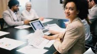 Représentation de la formation : Réaliser une clôture comptable périodique via un ERP Finance