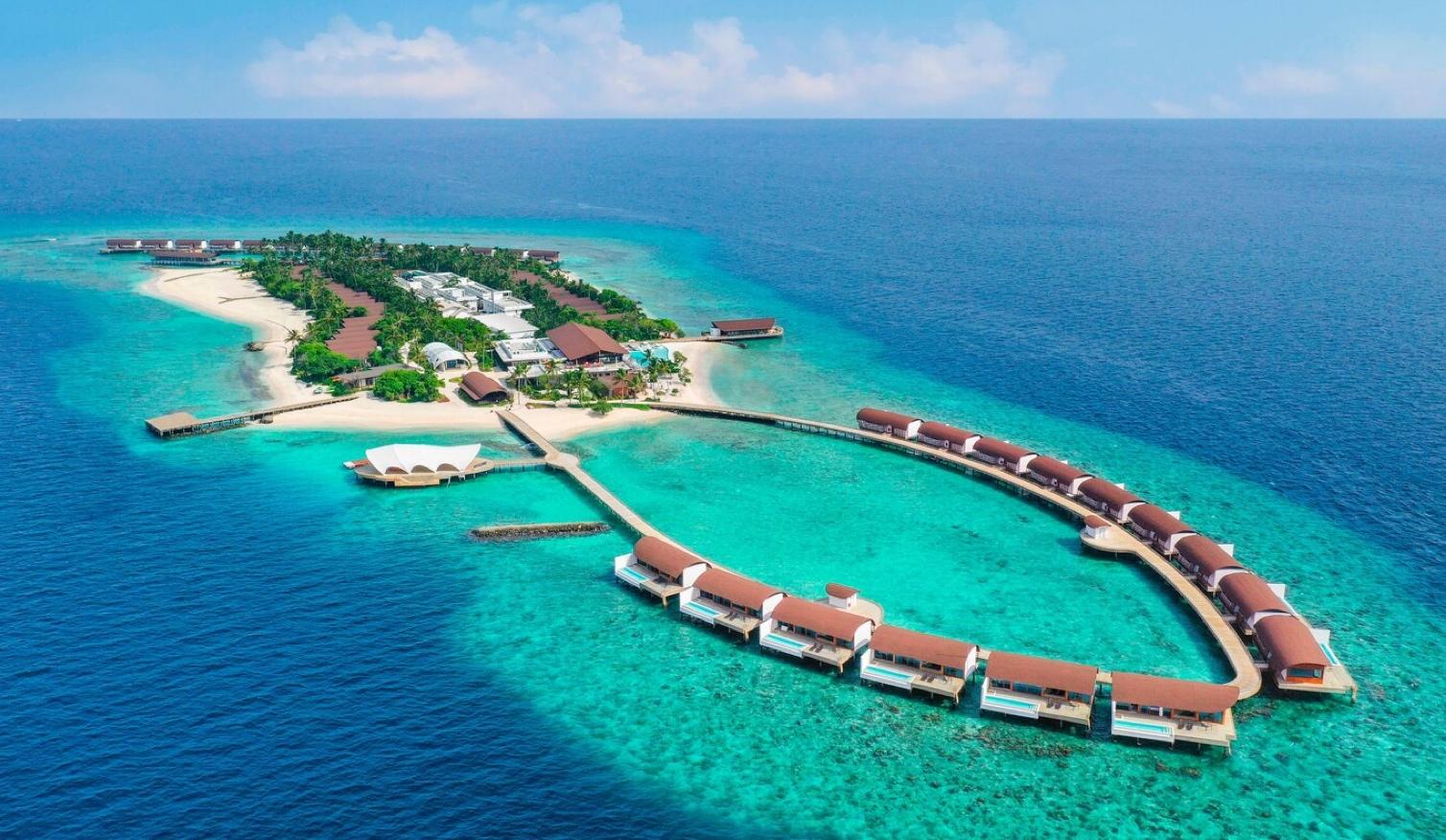 Halal Travel Malé
