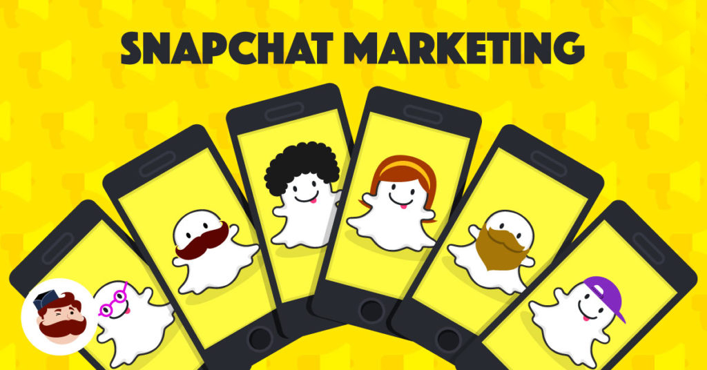 Snapchat Marketing Tips For Reaching New Audiences in 2021