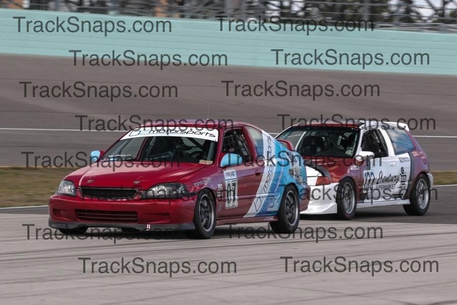 Photo 409 - Homestead-Miami Speedway - FARA Miami 500
