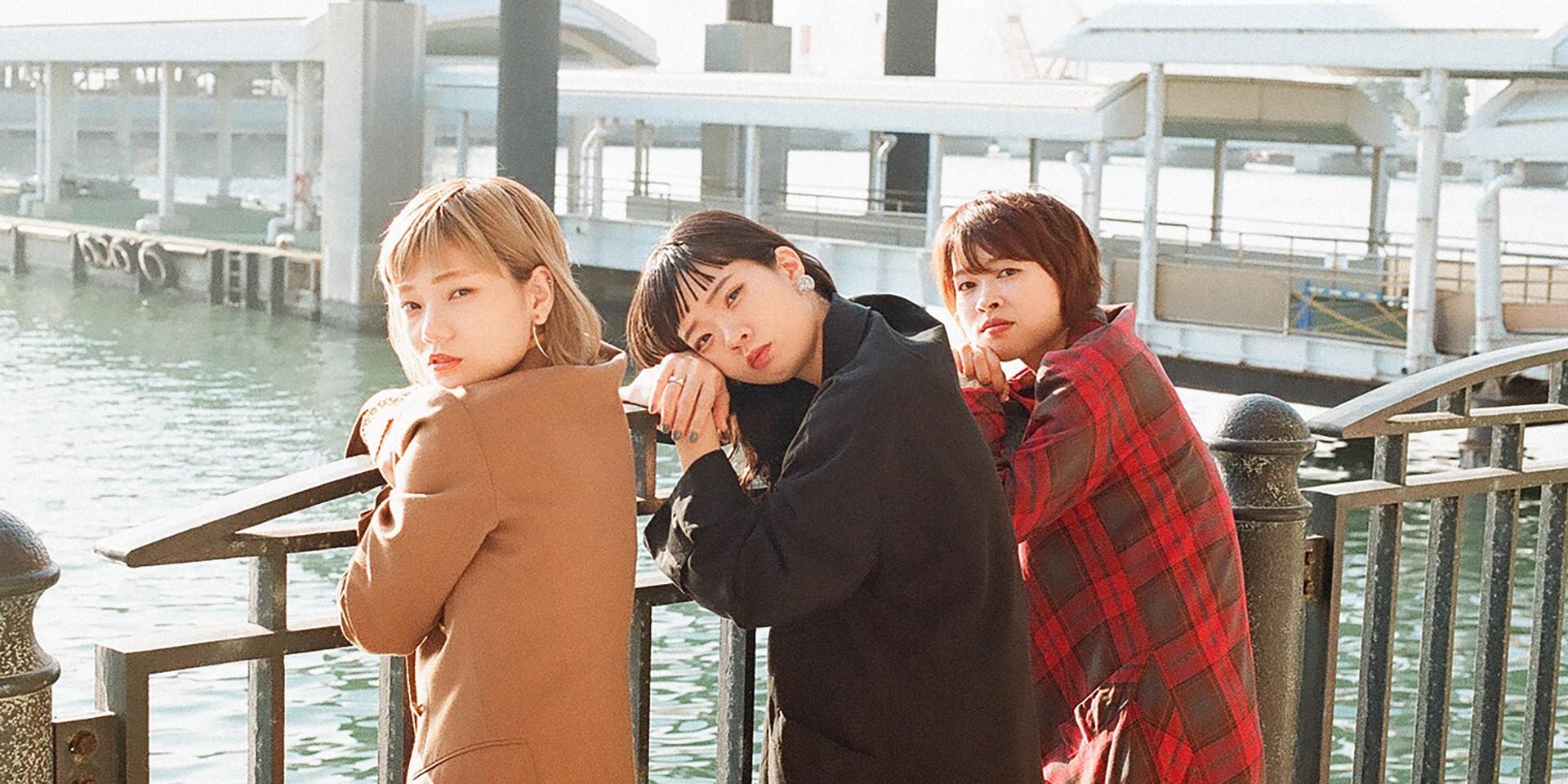 Asia Spotlight: Growing up but never apart, J-rock band SHISHAMO share their nostalgia-filled musical journey