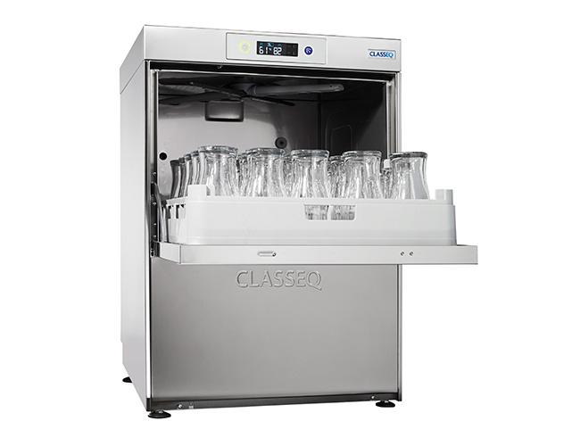 Classeq Standard warewasher