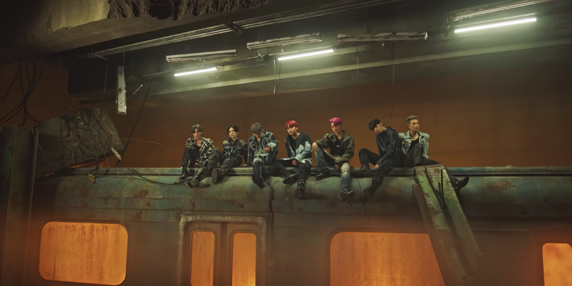 ATEEZ drop latest album 'ZERO: FEVER Part 2', dazzle fans with new music video for 'Fireworks (I'm The One)' – watch
