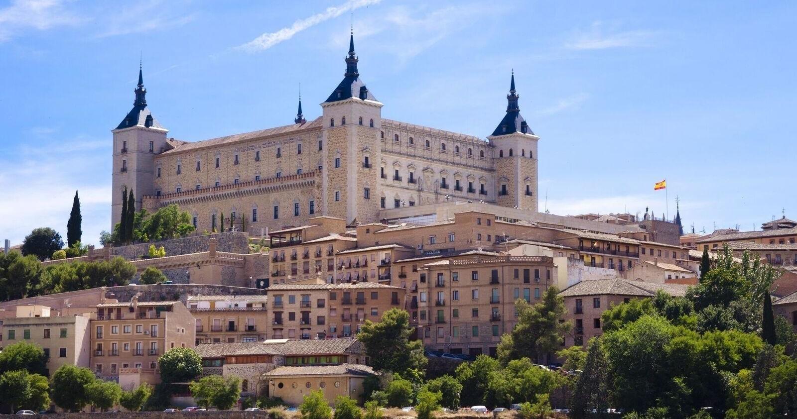 Actividades Turísticas en Madrid