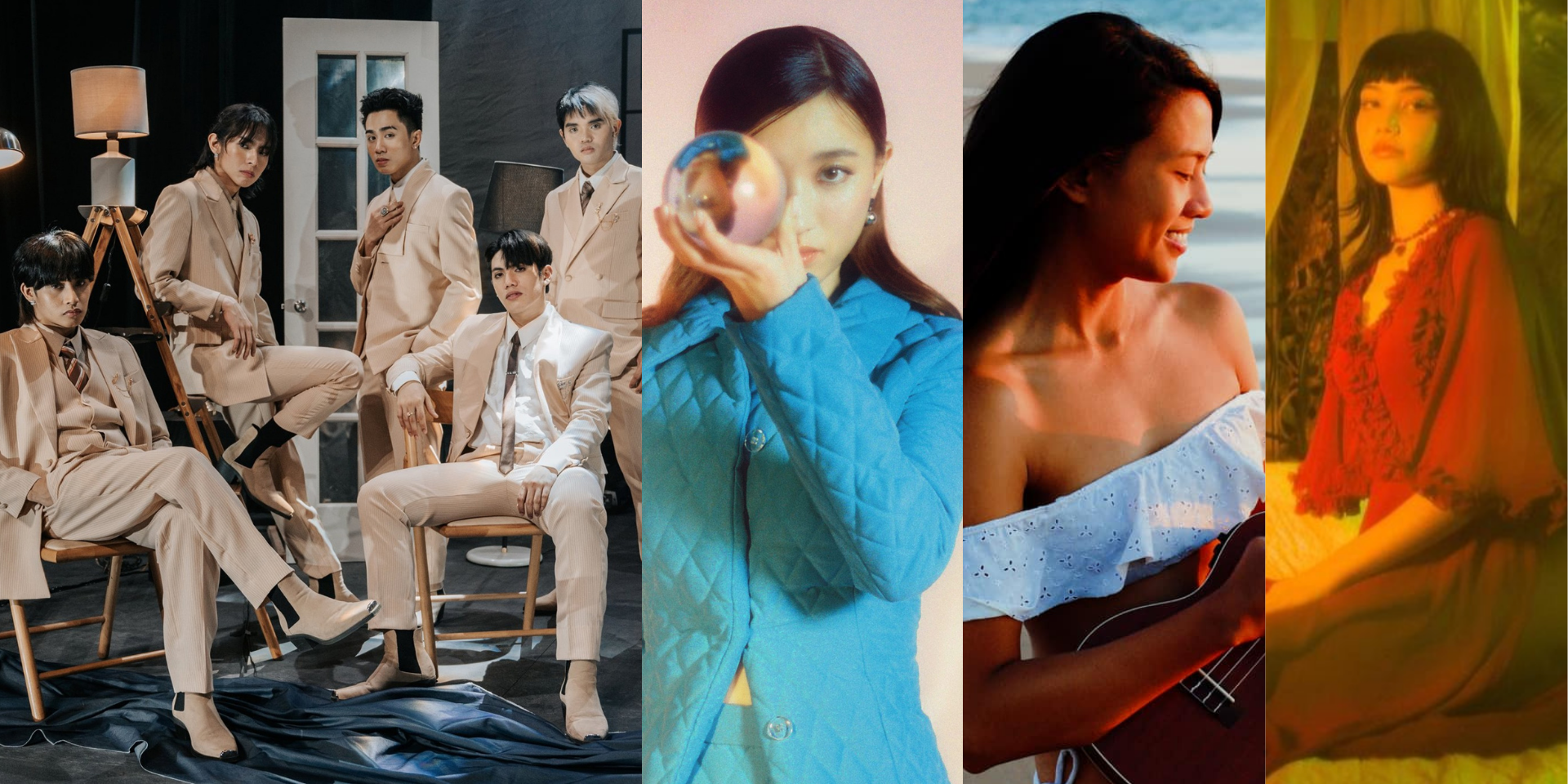 New Music from Asia: Bandwagon's Weekly Regional Roundup