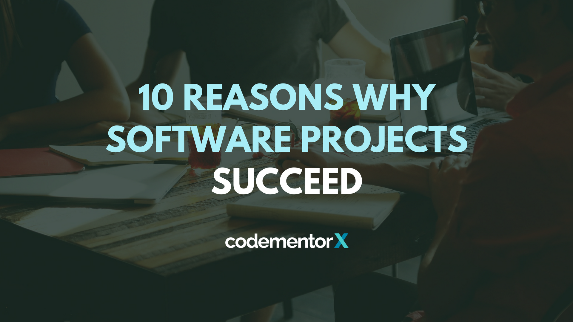 10 Reasons Why Software Projects Succeed