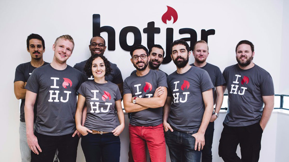 CEO David Darmanin on How He Grew Hotjar to $9.4 Million a Year by Letting His Fully Remote Team Manage Themselves