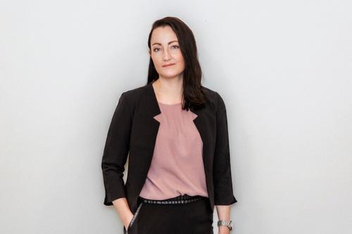 Annelie Söderberg