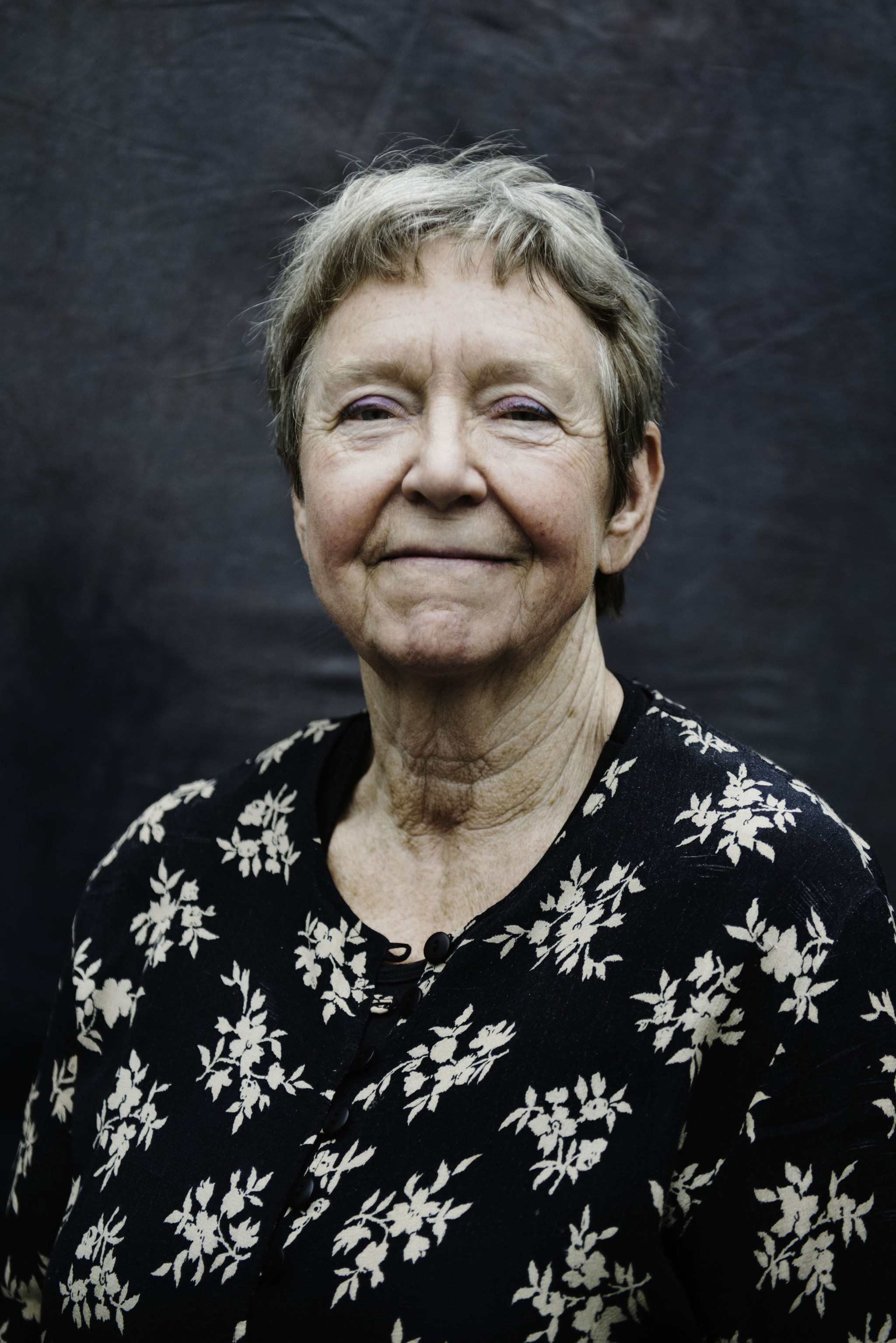 Gunnela Ståhle