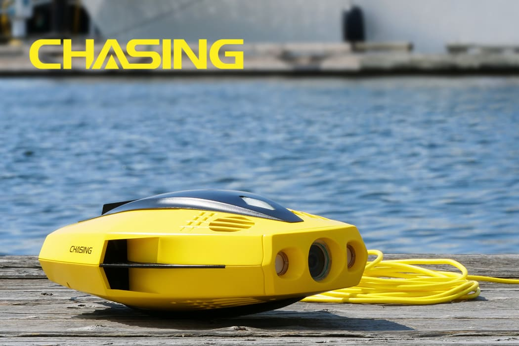 Chasing Dory -sukellusdrooni kutsuu vedenlaisiin seikkailuihin